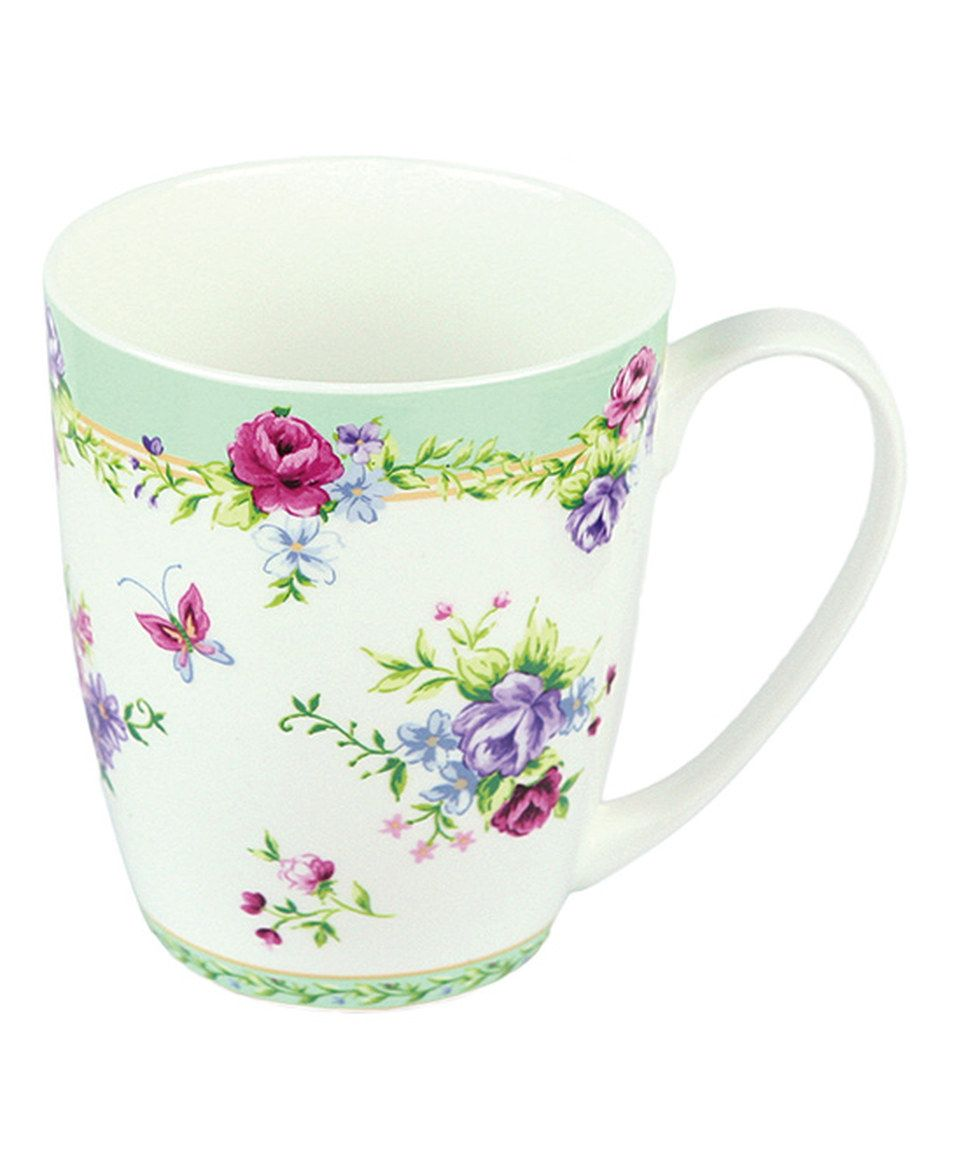 This Kensington Coupe Mug by Ashdene is perfect! #zulilyfinds
