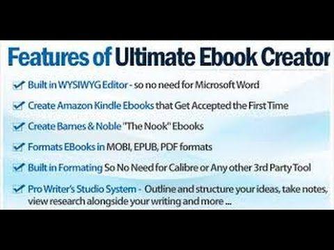 Maker freeware download ebook