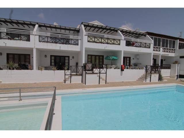 El Barranquillo Complex 1 Bed Apartment For Rent In Puerto Del Carmen Lanzarote Sleeps Up To 4 From 170 0 A Week