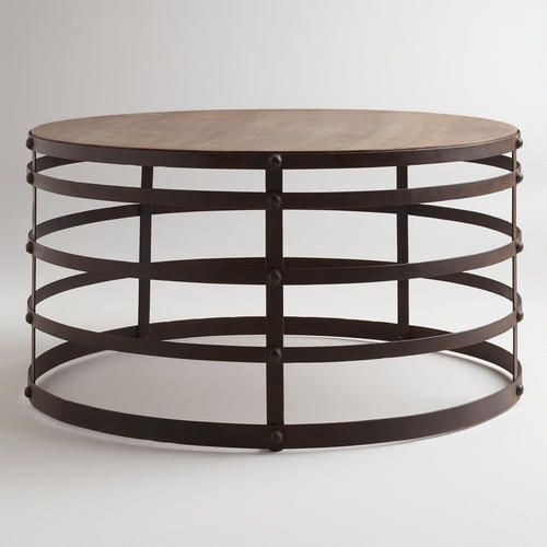 Cost Plus Table: Worley Coffee Table At Cost Plus World Market >>