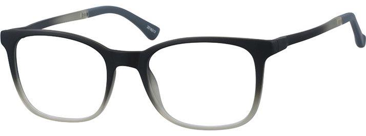 4f384e5e7ea6 Gray Square Glasses  2016212