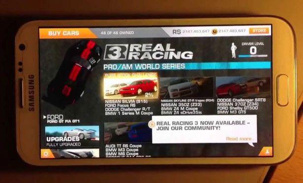 Real Racing 3 Hack 2017 Without Human Verification – Top ...