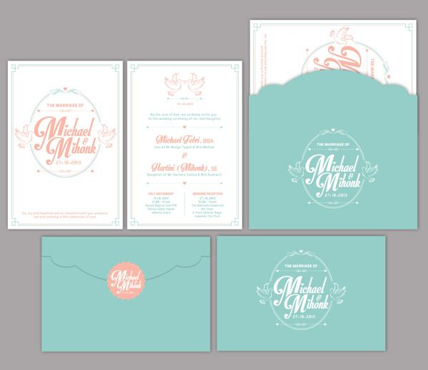 , arctic invitation card jakarta, birthday invitation card jakarta, cc card invitation jakarta, invitation samples