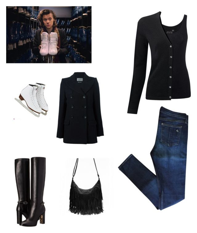 """""""A date made for the Olympics. ~Imagine"""" by livelaughlovefashions-19 ❤ liked on Polyvore featuring Juvia, Étoile Isabel Marant, rag & bone and Burberry"""