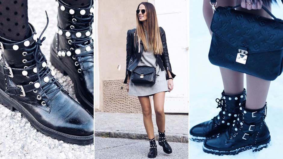 Meet The Zara Boots Everyone Will Be