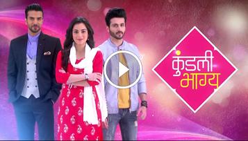Kundali Bhagya 12th February 2019 Zee Tv Drama Serial Zee | kundali