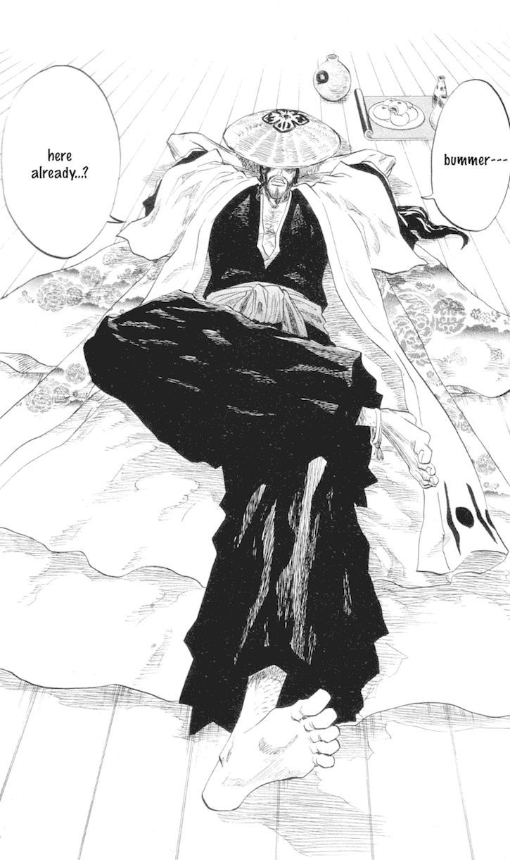 Image result for bleach quotes