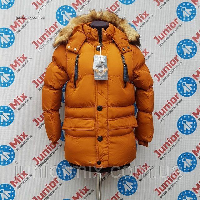 1951e276b398 Зимняя подростковая куртка для мальчиков оптом GRACE | Детская ...