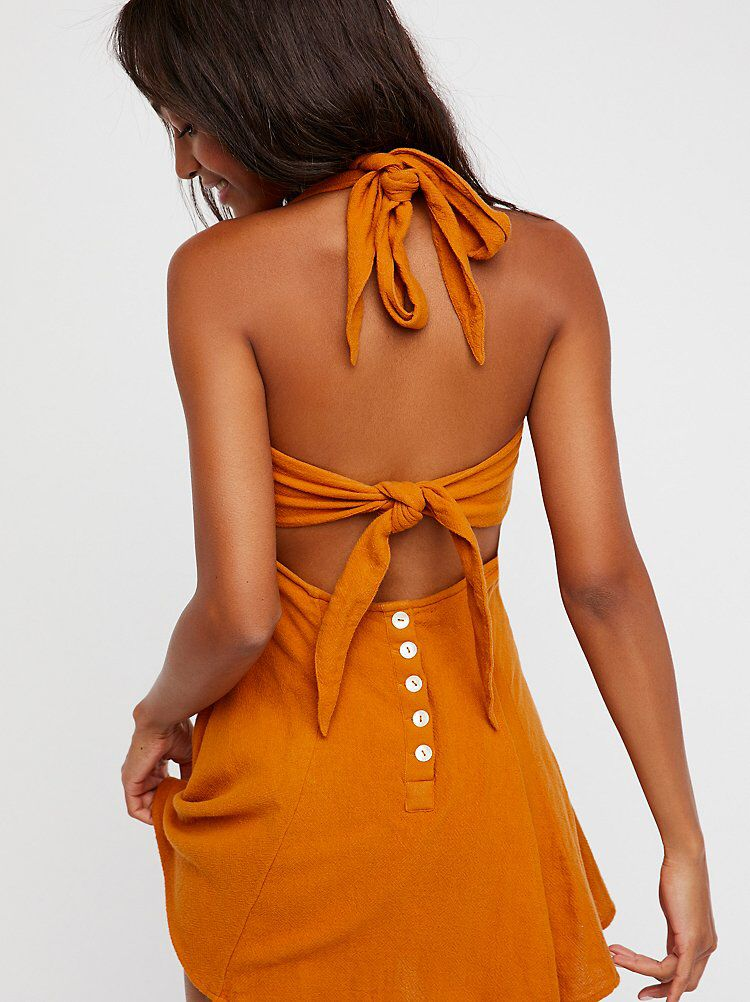 9b5751e55a8f She Can Shimmy Skort Romper from Free People!