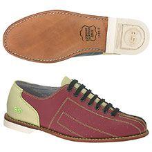 Bowling shoes, Dress shoes