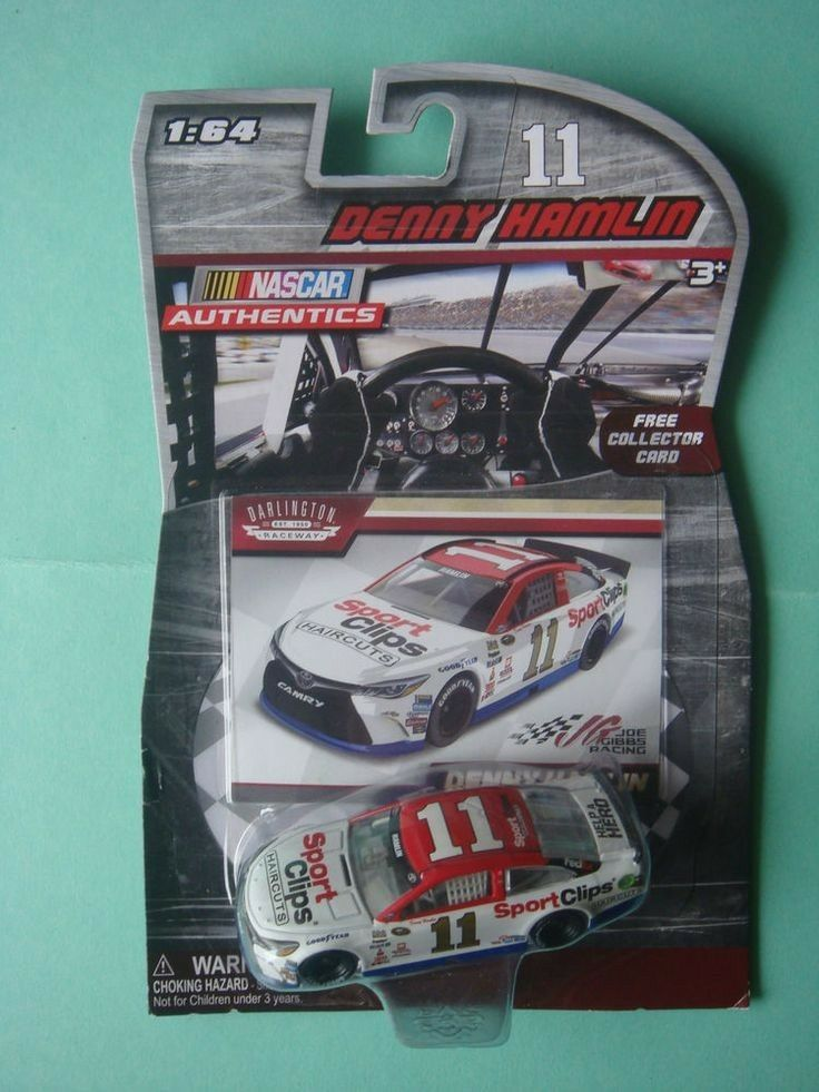 Pin by Durr Gruver on NASCAR Diecasts Nascar, Nascar