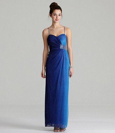 Dillard's Prom Dresses 2013