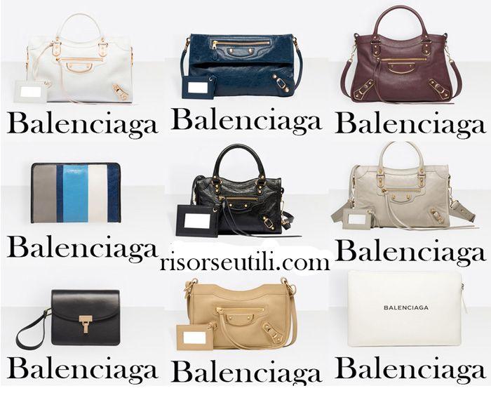 Bags Balenciaga Fall Winter 2017 2018 New Arrivals