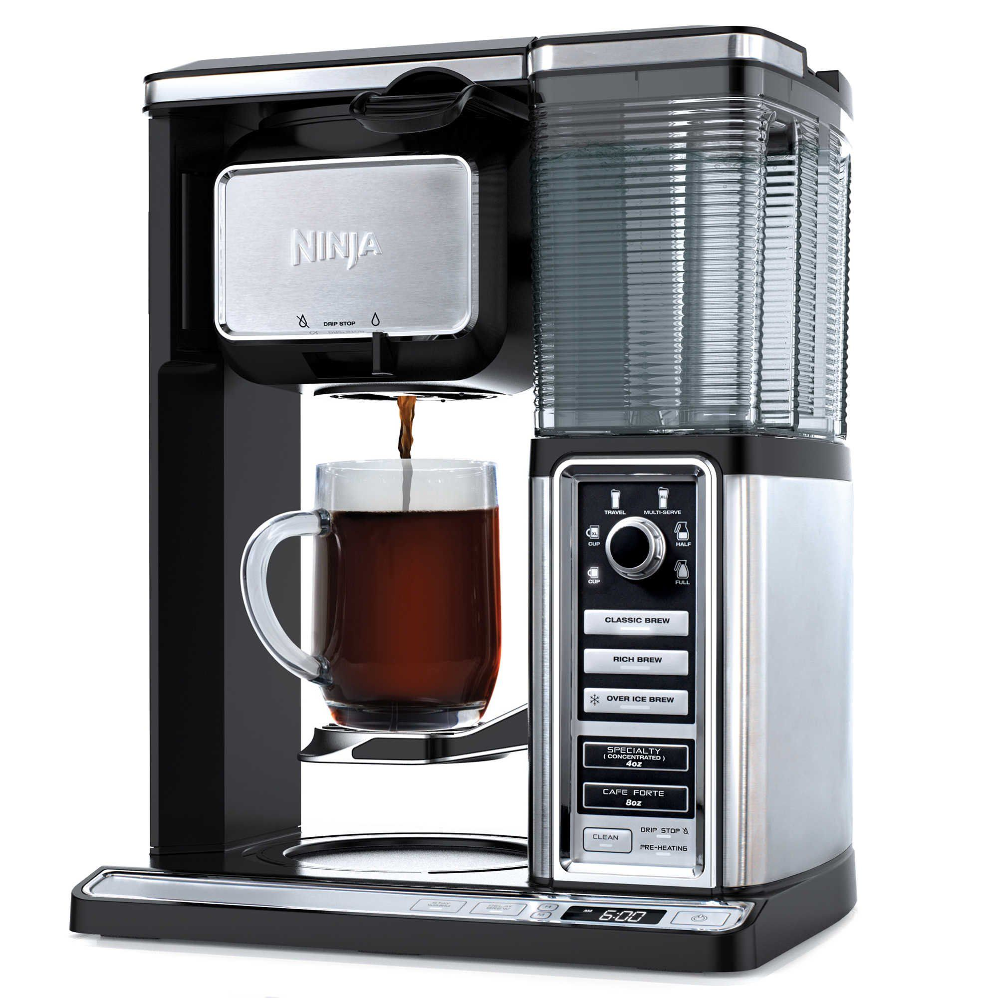 Ninja Coffee Bar 50 Oz Brewer System See This Great Product It Is An Affiliate Link To Amazon Ninja Coffee Bar Ninja Coffee Ninja Coffee Maker