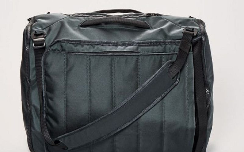 Choosing The Best Gym Bag With Laptop Compartment