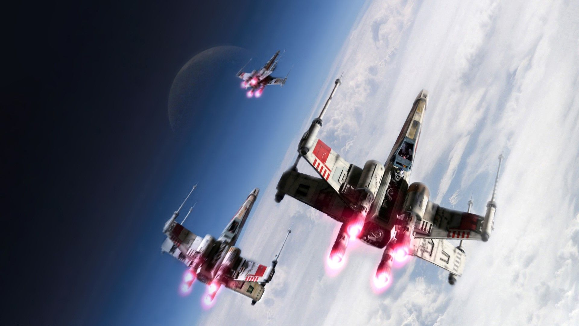 star wars force awakens xwing wallpaper by hd wallpapers daily 1920a—1080 x wing wallpaper