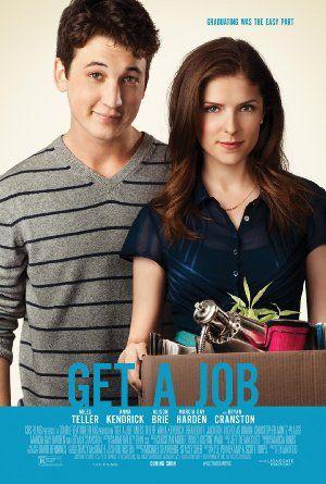 Get A Job Trailer Film Nieuwe Films Filmposters