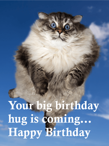 Send Free Funny Happy Birthday Cards To Loved Ones On Birthday