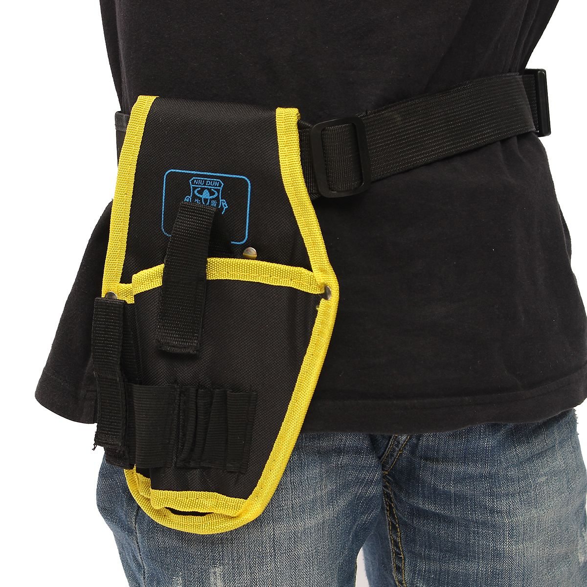 utility work tools bag organizers pocket pouch with belt