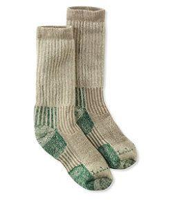 Adults' L.L.Bean Boot Socks