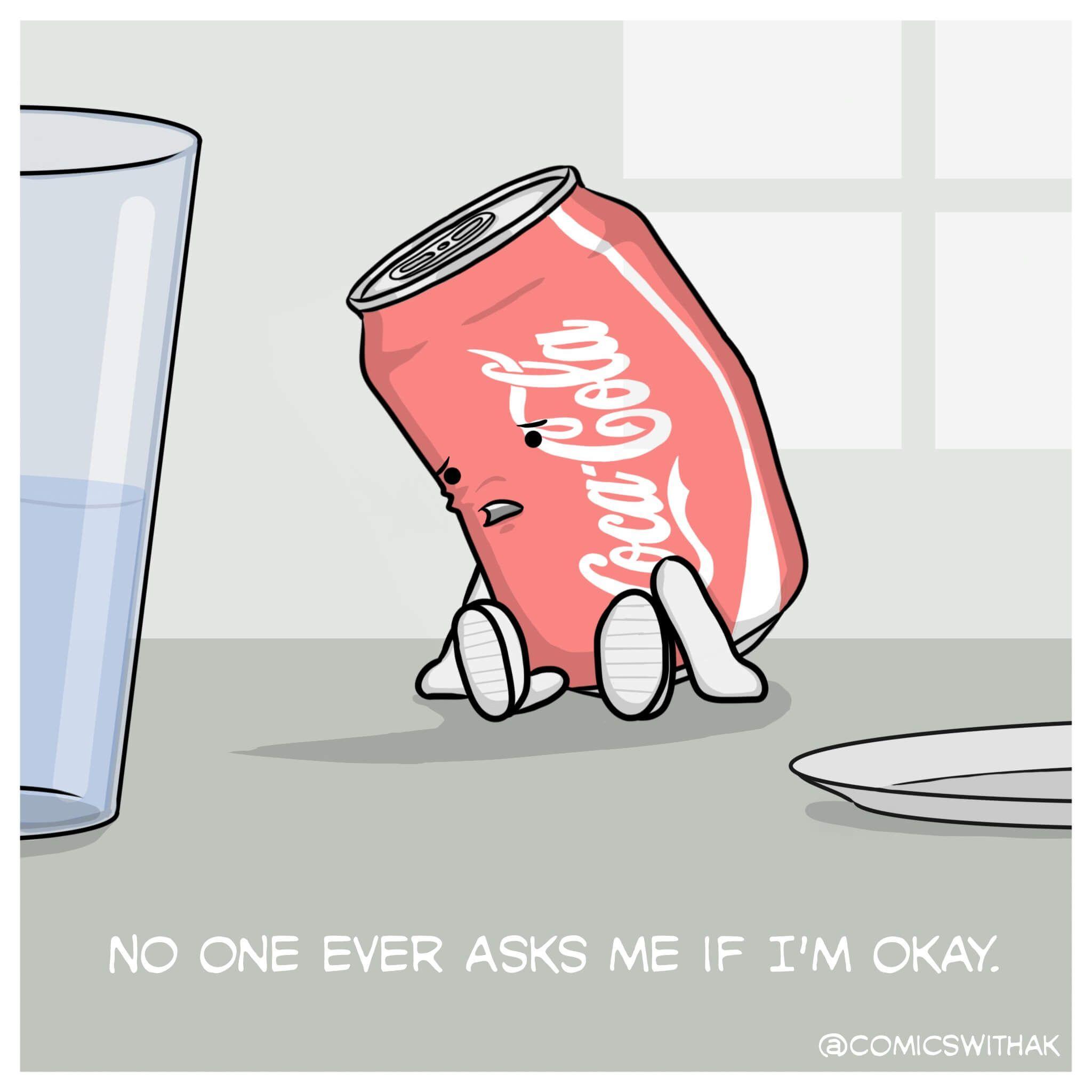 Is Pepsi Okay