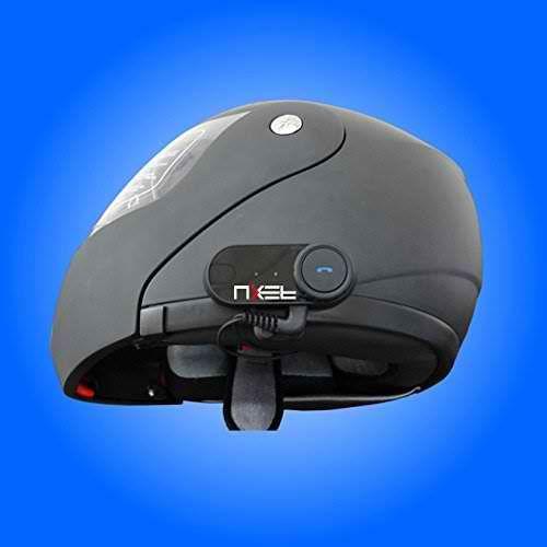 2 X Bt Interphone Bluetooth Helmet Bluetooth Motorcycle Helmet Helmet Bluetooth Headset Design