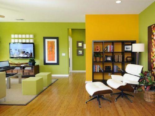 Colores Para Pintar Cada Ambiente De La Casa Colores Para Sala Comedor Colores De Casas Interiores Colores Para Sala