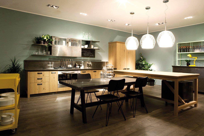 Arredare Cucina: Come Arredare la Cucina - Guida allo ...