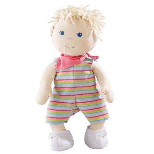 Haba Baby Doll Luca Baby Dolls Soft Dolls Dolls