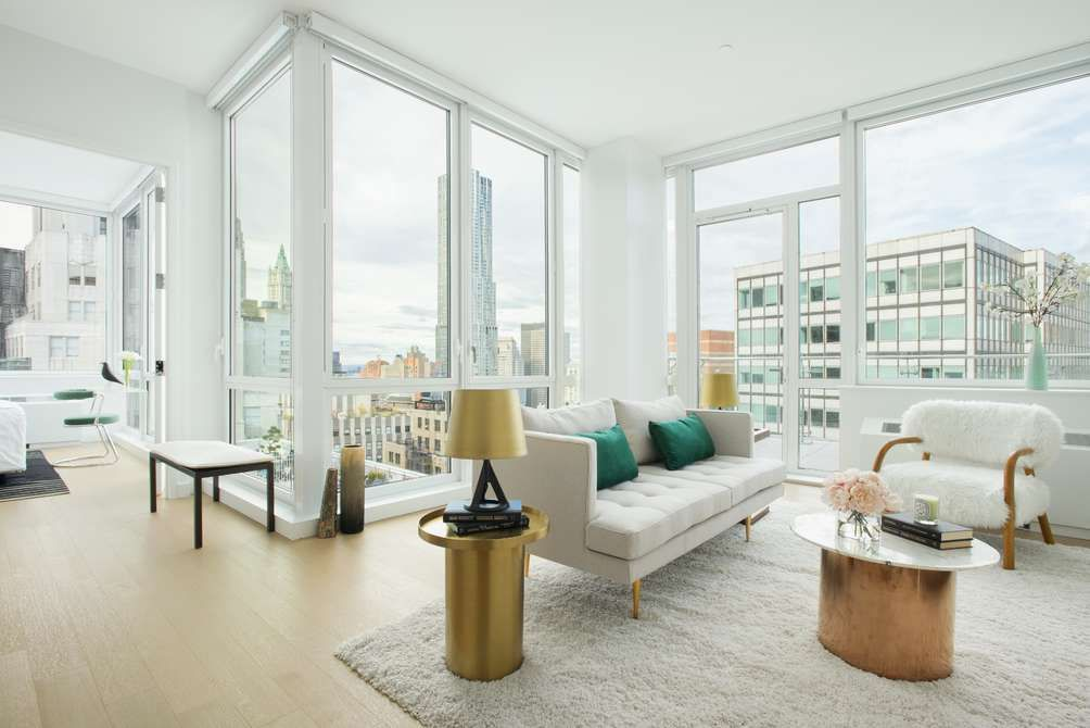 Penthouse Collection Debuts At 180 Water Street Luxury Rentals With Downtown Views From 3 295 Month Luxury Rentals Apartments For Sale Apartments For Rent