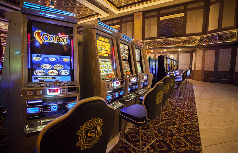 игровые автоматы рейтинг казино