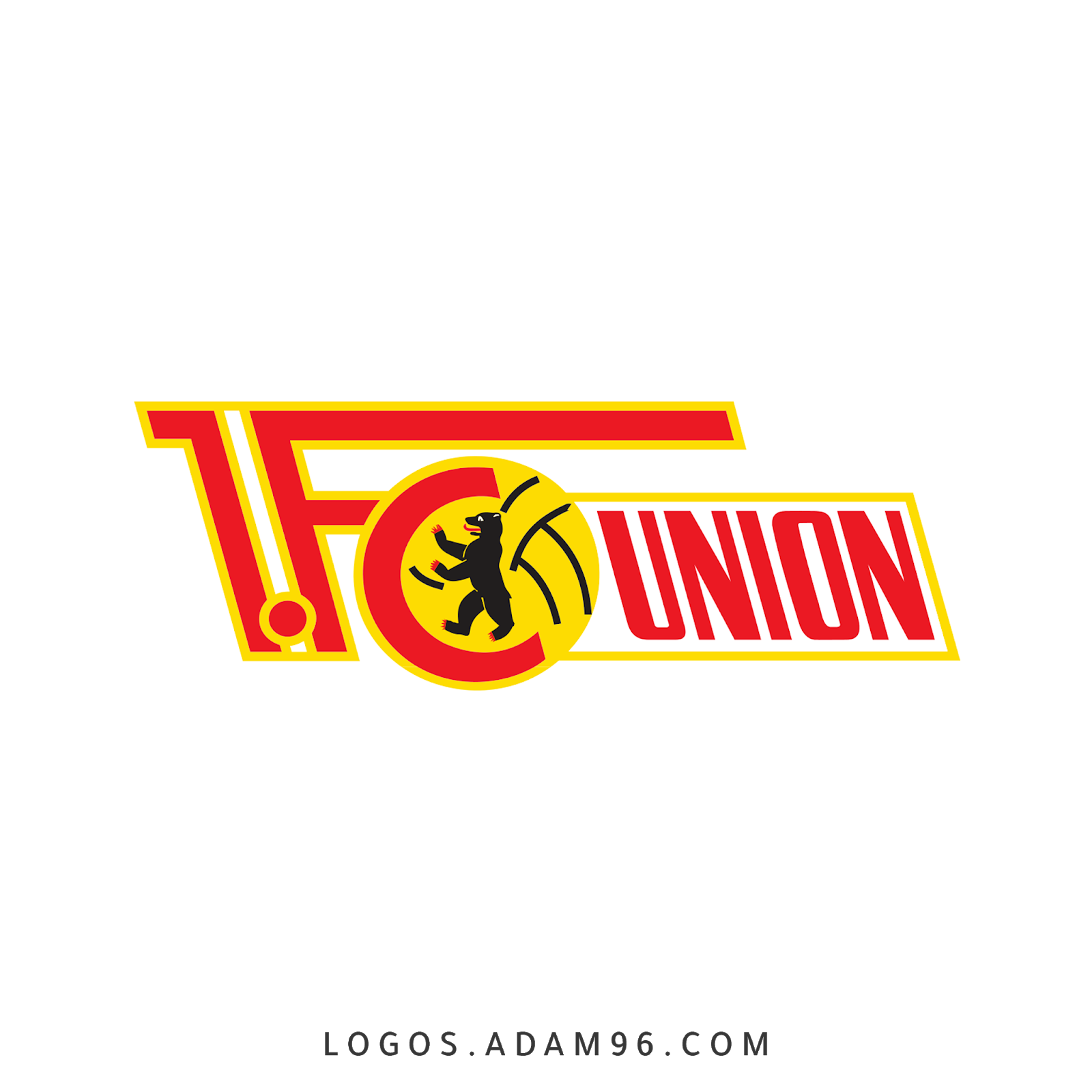 Union Berlin Club Logo Original Png Download Free Vector In 2021 Union Berlin Berlin Club Berlin
