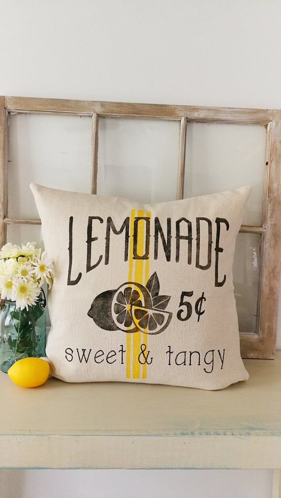 fa93b02a6cd8 Brandi Raae  Farmhouse Lemon Decor