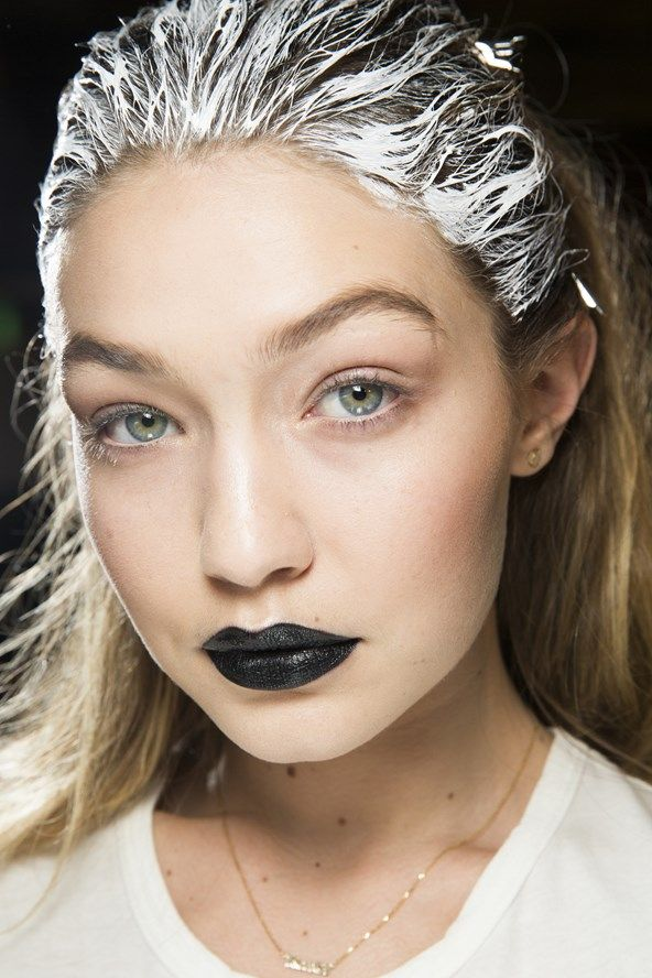 Autumn/Winter 2016: Backstage Beauty | Bewetiful Beauty ...
