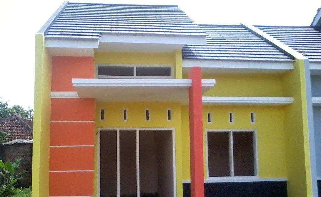 Warna Cat Rumah Favorit 2020