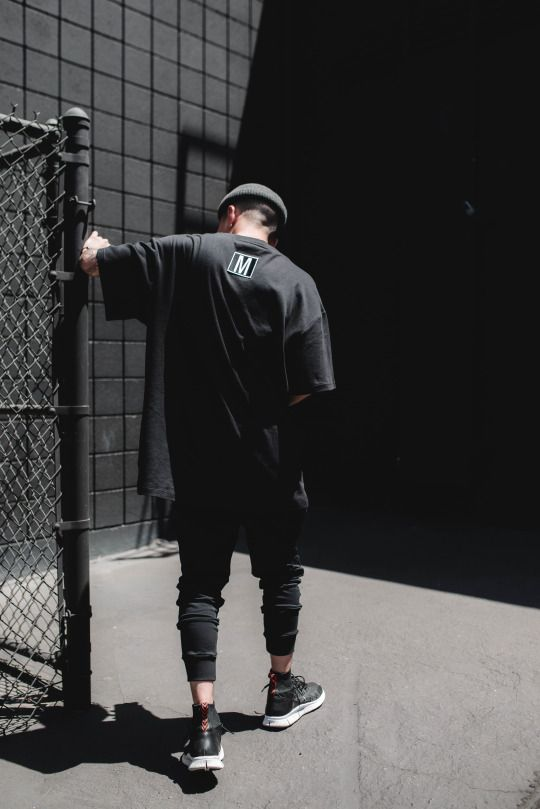 32f291f8c59 September XVI Streetwear Fashion Mens