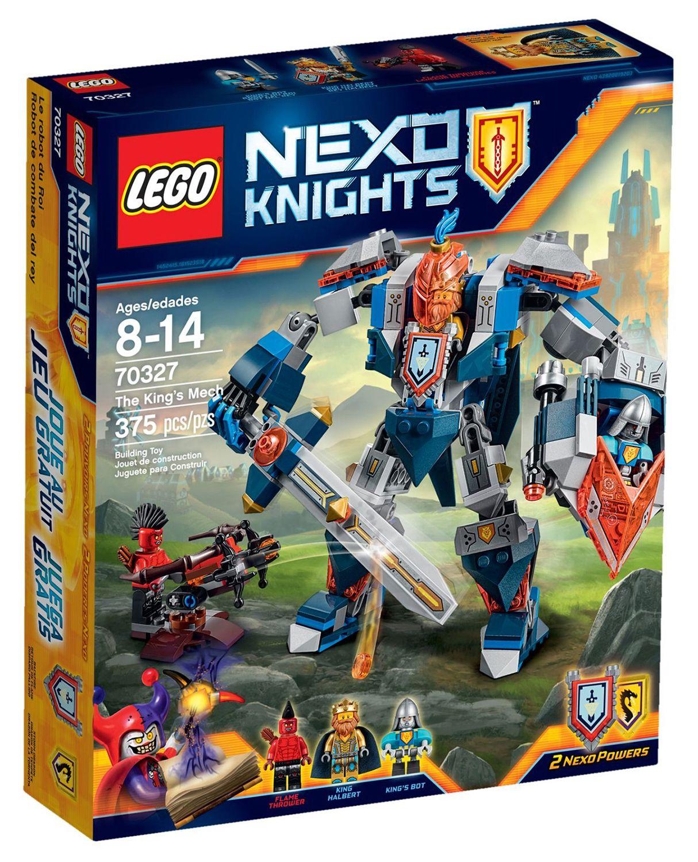 70327 Knights Walmart Nexo 70327 Knights Nexo Lego Lego YbgyI76mfv