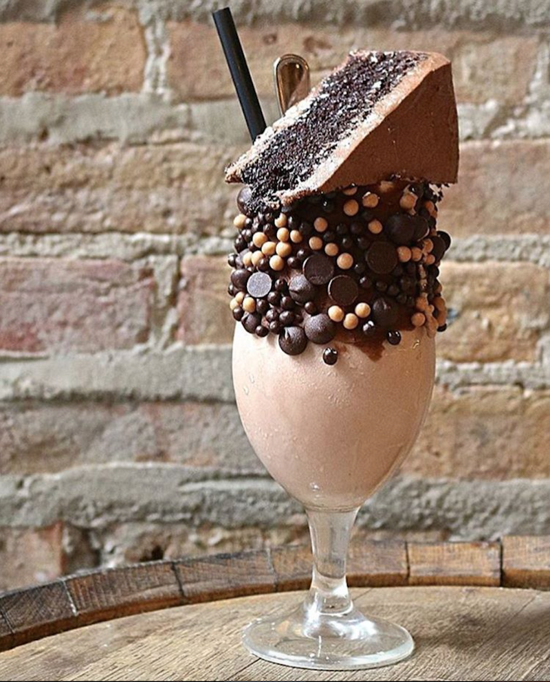 50 Epic Desserts to Eat in Chicago Before You Die   Oh the ...