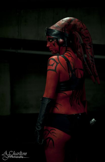 Photography   Darth Talon II | Amazing Cosplay Pics