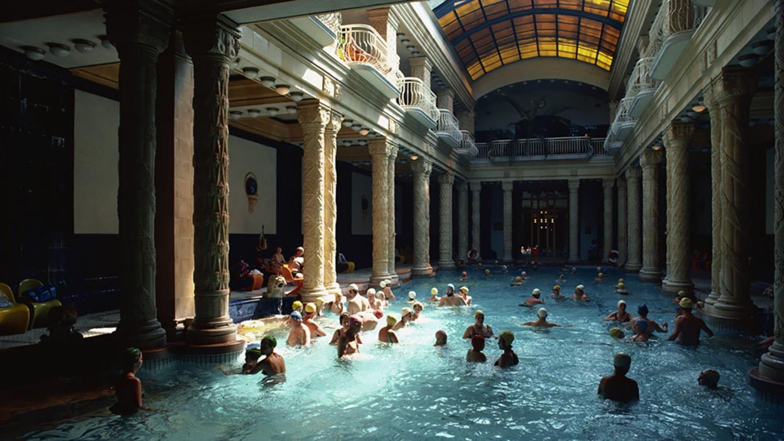 The Most Beautiful Swimming Pools Inspiração
