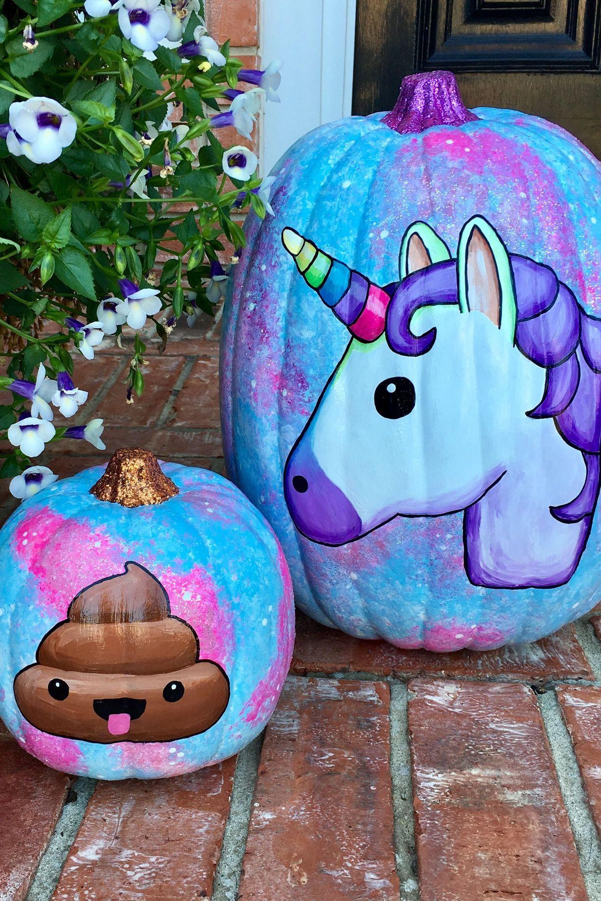Halloween Emoji Text: 8 Easy Emoji Pumpkin Carving Ideas For Halloween