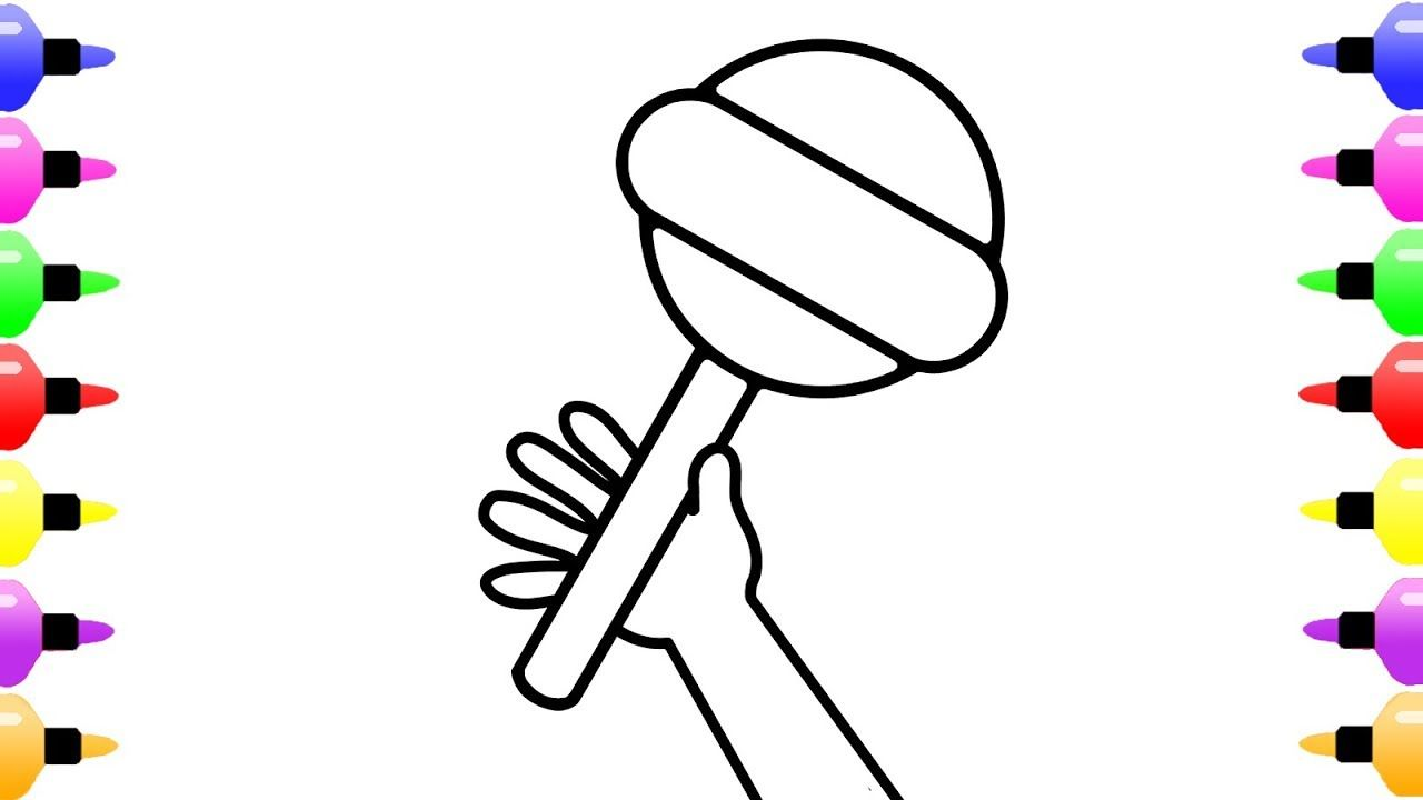 Swirl Lollipop Coloring Page Candy Coloring Pages Christmas Coloring Pages Coloring Pages