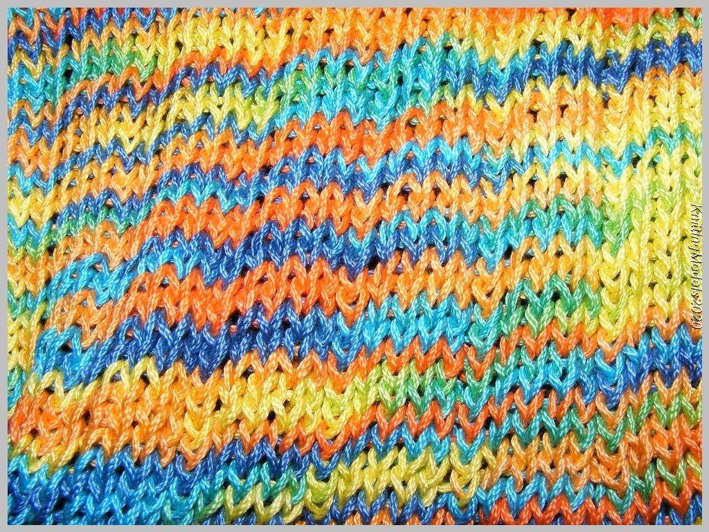 machine knitting pattern in 2020 | Knitting patterns uk ...