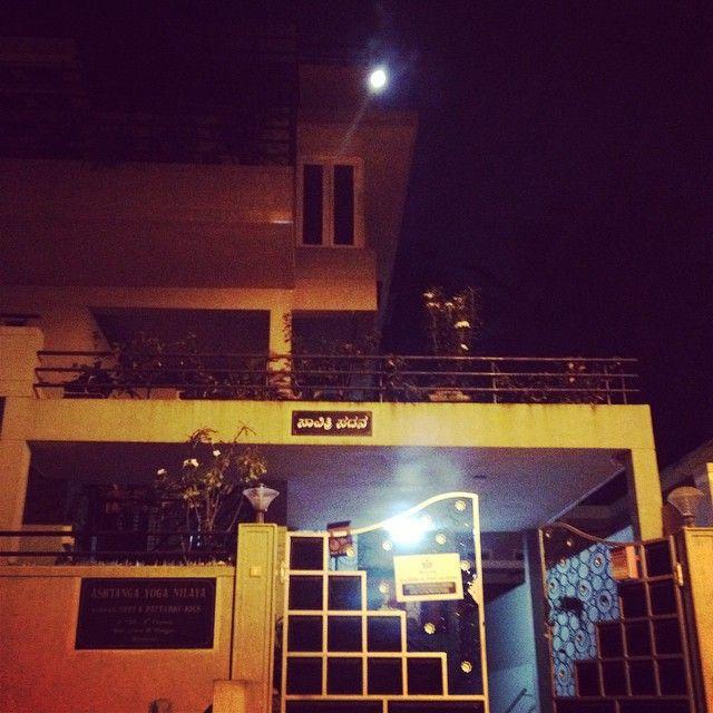 """Moon over KPJ"""