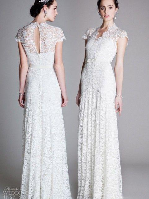 Temperley London Amoret Size 3 Wedding Dress | Temperley, Bridal ...