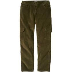 Photo of Pantaloni in velluto a coste da uomo