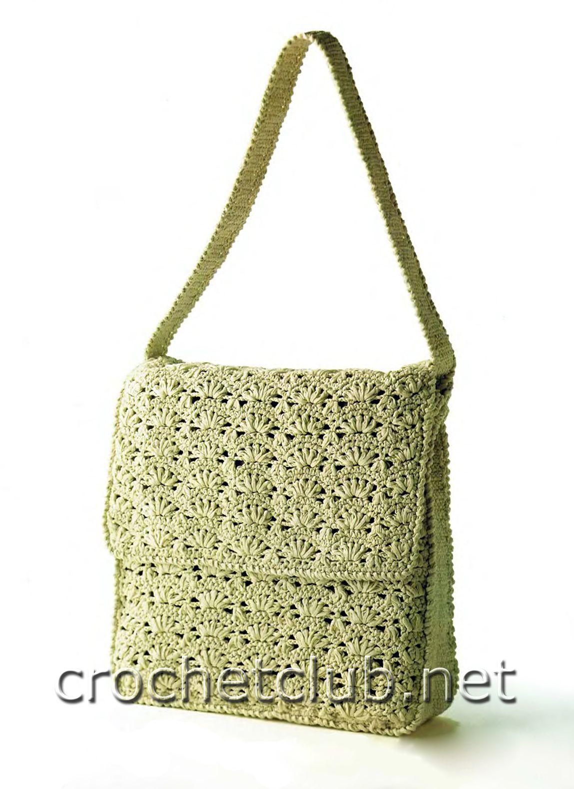 Carteras crochet | ganchillo crochet | Pinterest | Croché, Ganchillo ...