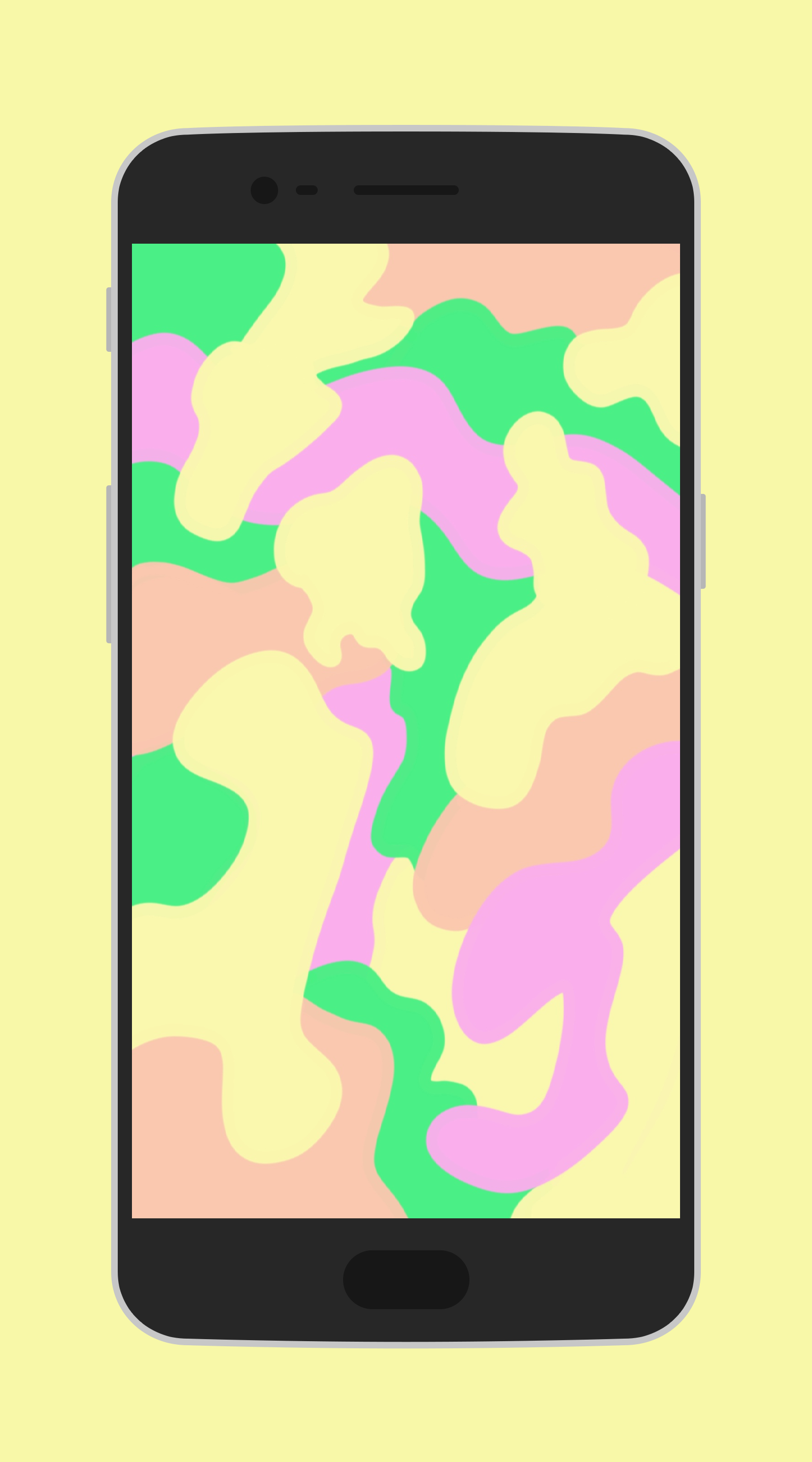 camouflage phone wallpaper - get it at www lazertrashprinter com
