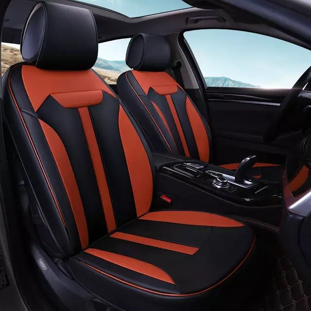 New Sport Customization Car Seat Cover General Cushion Car