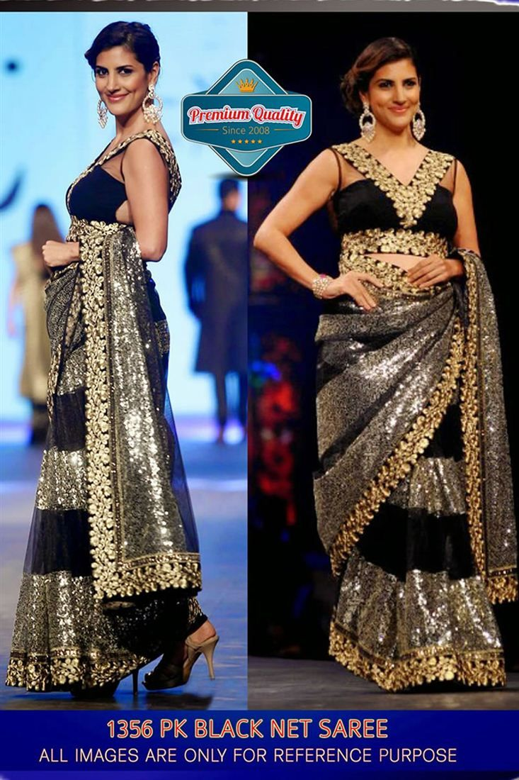 b0c576064b Parizaad Kolah Bollywood Replica Designer Saree | Bollywood ...